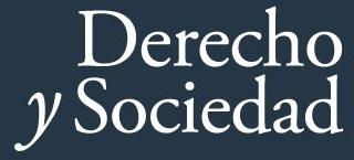 Derecho y Sociedad
